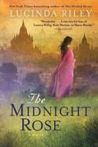Boekomslag van 'The Midnight Rose'