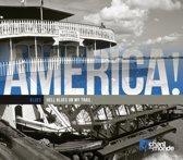 America! Vol.5 Blues/Hell Blues