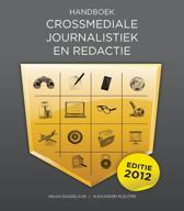 Handboek Crossmediale Journalistiek en Redactie