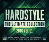 Hardstyle The Ult Coll Vol.1 - 2016