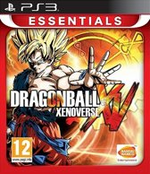 Dragon Ball: Xenoverse - PS3