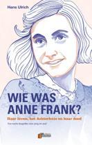Verbum Holocaust Bibliotheek - Wie was Anne Frank?