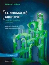 Afbeelding van La Normalité adoptive