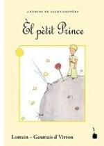 Der Kleine Prinz. Èl pètit Prince