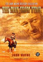 The Man From Utah (dvd)