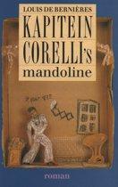 Kapitein Corelli's mandoline