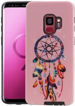 Dromenvanger Design Hardcase Backcover voor Samsung Galaxy S9