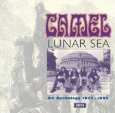 Lunar Sea: An Anthology 1973-1985