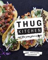 Omslag van 'Thug Kitchen'