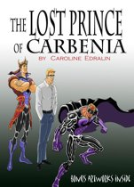 The Lost Prince of Carbenia