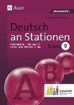 Deutsch an Stationen 9 Inklusion