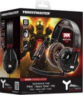 Thrustmaster Y-300CPX Gaming Headset - Doom Edition