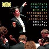 Symphony No.2/Symphonies Nos.4&5/Sy