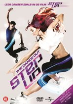 Step Up The Dance Out (D)