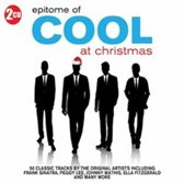 Various - Epitome Of Cool At Christmas