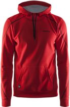 Craft In-The-Zone Hood Men bright red s