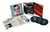 Elvis Presley: The Searcher (The Original Soundtrack) (Deluxe Boxset)