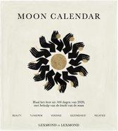 Moon Calendar Lexmond vs Lexmond 2020 Scheurkalender