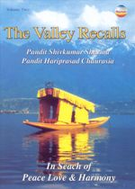 Pandit Shivkumar & Pandit H Sharma - The Valley Recalls   In Search Of P
