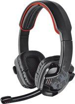 Trust GXT 340 - 7.1 Surround Gaming Headset - PC