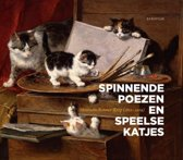 Spinnende poezen en speelse katjes