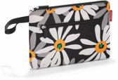 Reisenthel Case 2 Make-Up/Pennen Etui - Organizer - Polyester - Margarite Zwart
