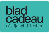 Bladcadeau - 50 euro