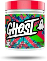 Ghost Lifestyle Redberry