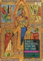 Early Medieval Europe 300–1050