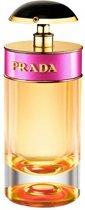 MULTI BUNDEL 3 stuks Prada Candy Eau De Perfume Spray 50ml