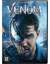 DVD cover van Venom