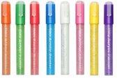 Skoop Universe Acryl markers - set van 8 stuks