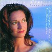 Luminous Cynthia: Famous Italian Opera Arias