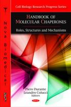 Handbook of Molecular Chaperones