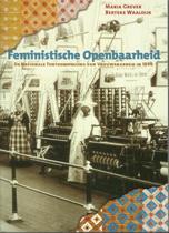 FEMINISTISCHE OPENBAARHEID.