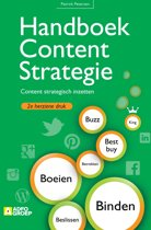 Handboek content strategie