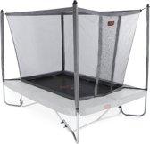 Avyna Veiligheidsnet tbv 213 trampoline (275x190) Grijs