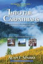 Into the Carpathians