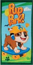 PAW Patrol PUP Park - strandlaken - 70 x 140 cm - Multi
