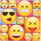 13x Emoji smiley memo magneten type 3