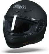 SHOEI NXR MAT ZWART INTEGRAALHELM 2XL