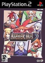 Atelier Iris 3 - Grand Phantasm