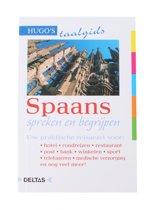 Hugo's taalgids - Spaans spreken en begrijpen