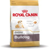 Royal Canin Bulldog Junior - Hondenvoer - 12 kg