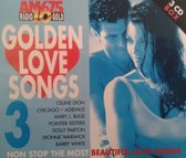 GOLDEN LOVE SONGS 3