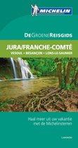 De Groene Reisgids Weekend - Franche Comté, Jura