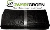 Anti Worteldoek - 20 x 2,10 m - 100 grams - AZ kwaliteit Gronddoek