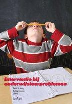 Interventie bij onderwijsleerproblemen