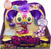 Zoobles Dazzle-Doo Deco Head
