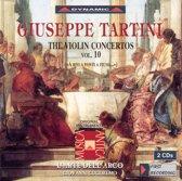 Violin Concertos Vol. 10